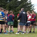 Rugby Camp Coaching France