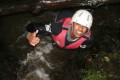 Gorge Walking France Dordogne