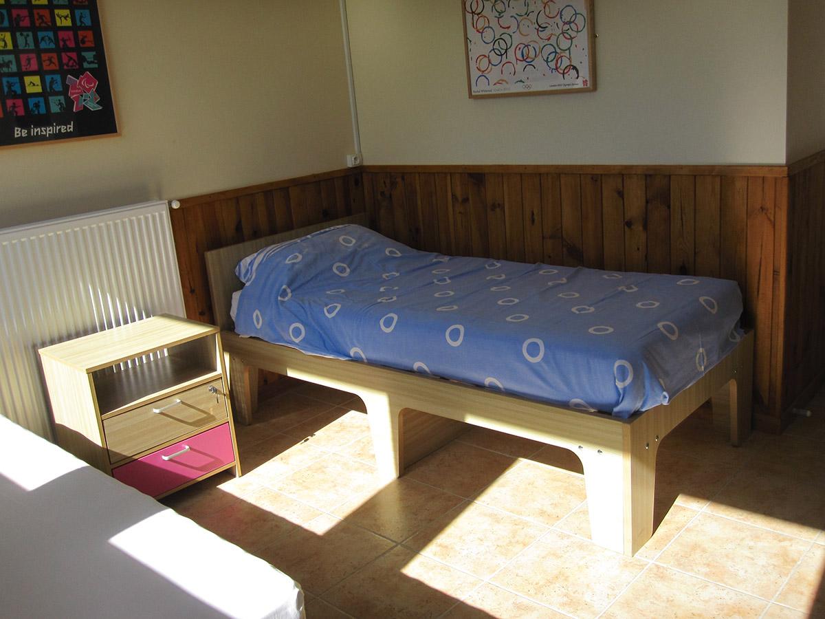 bedrooms family holidays schools teachers rooms