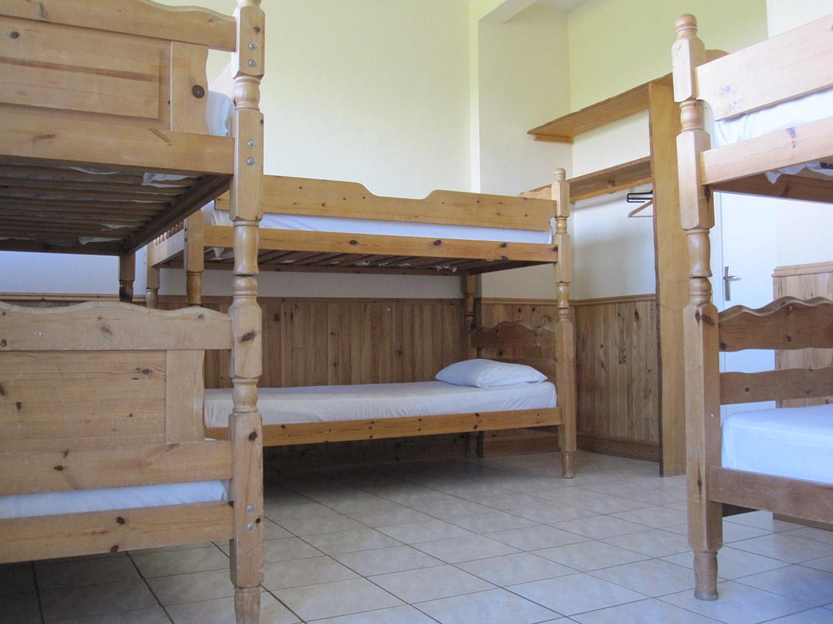 bedrooms accommodation en-suite