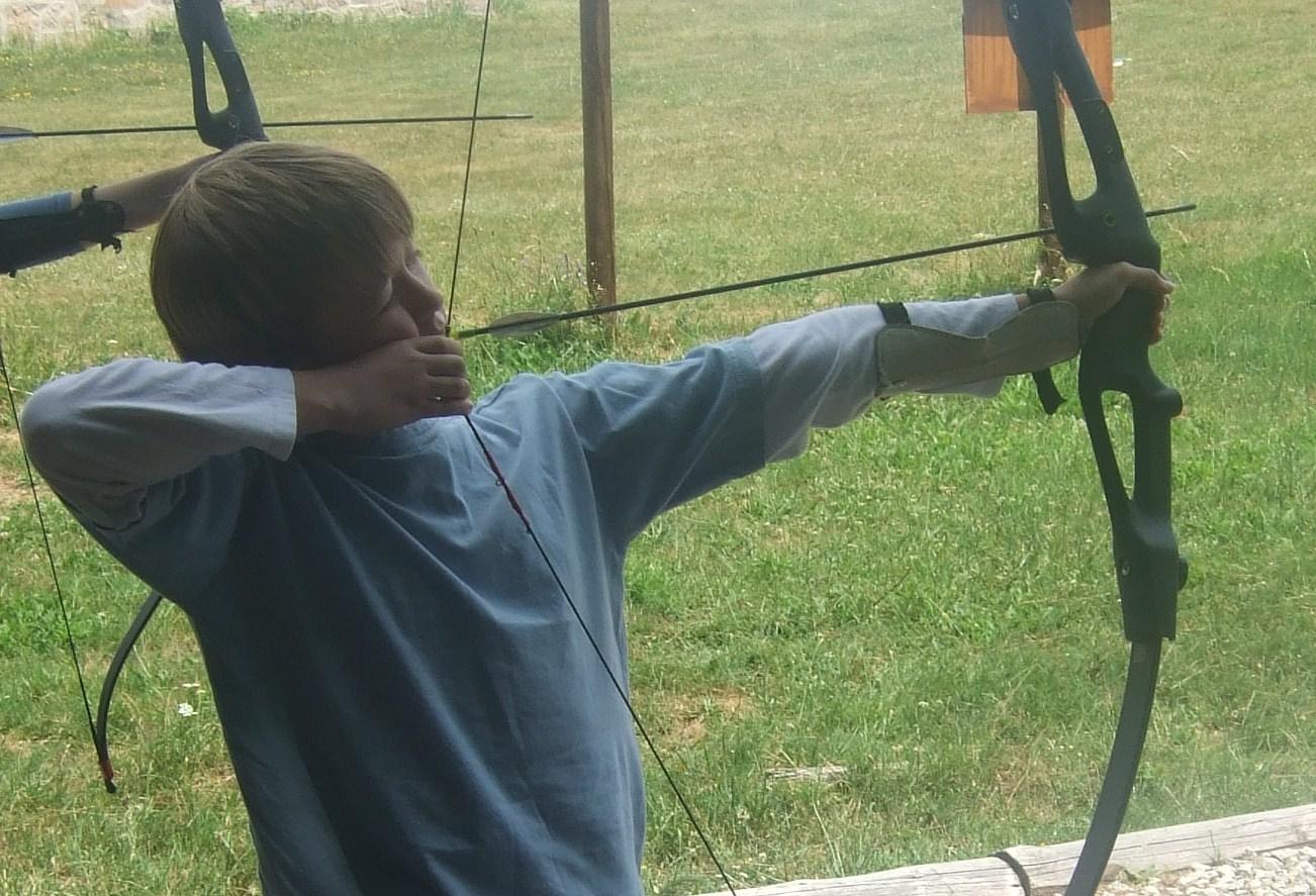 Archery France Youth