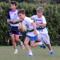 Rugby Camp Youth France