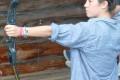 Archery Youth France Activity