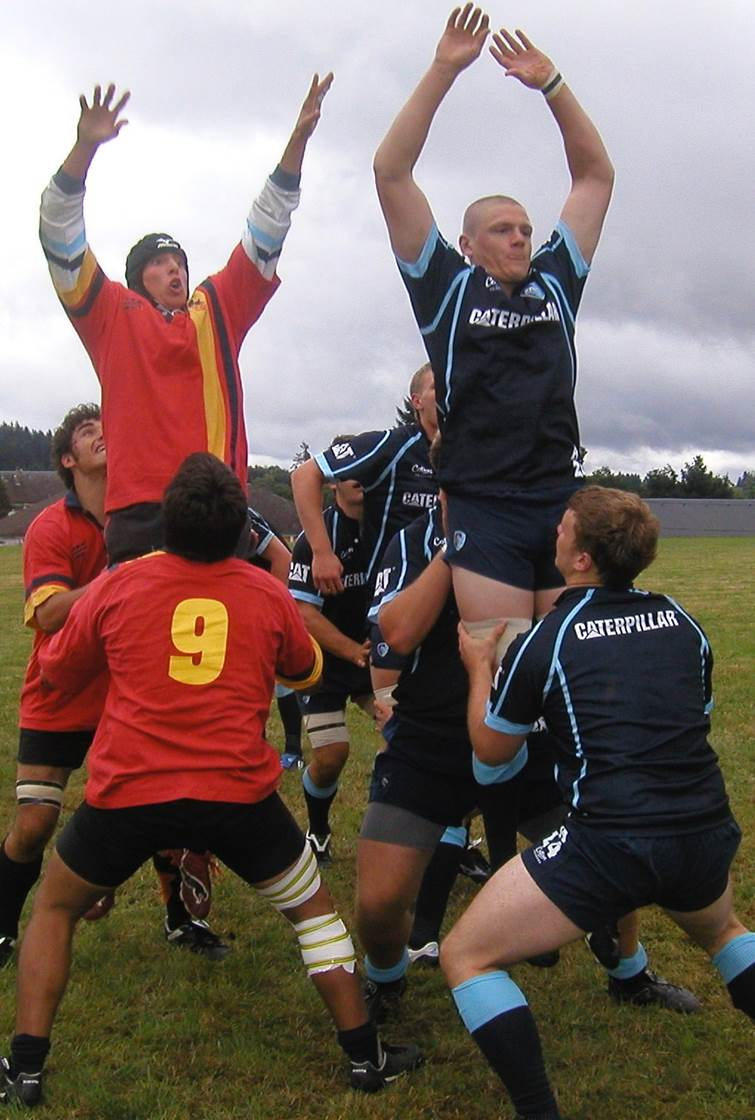 Rugby Academy France