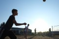 volleyball sunshine france