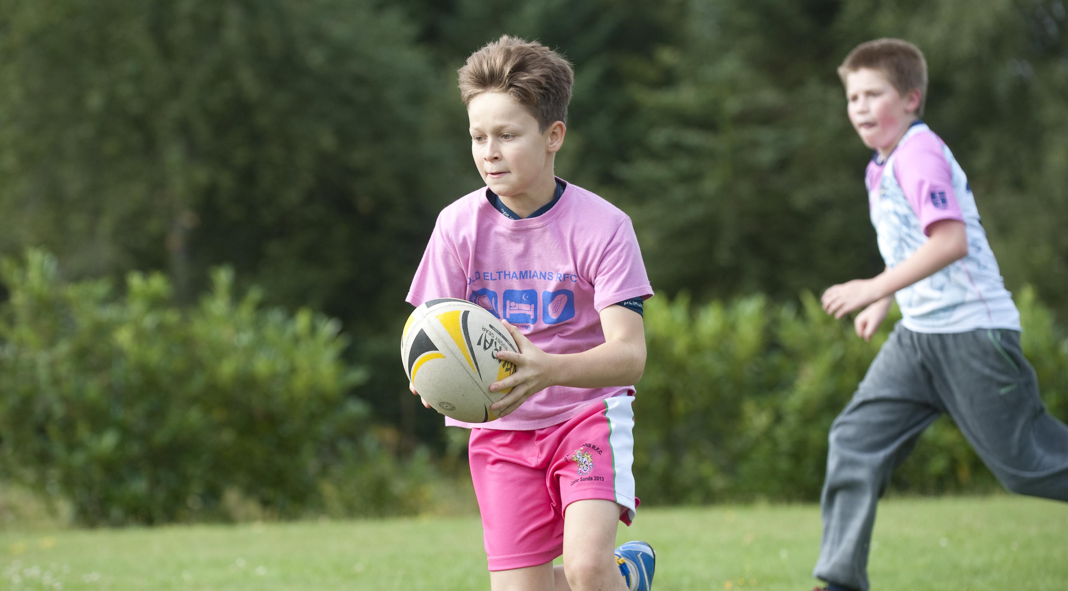 Rugby Camp France
