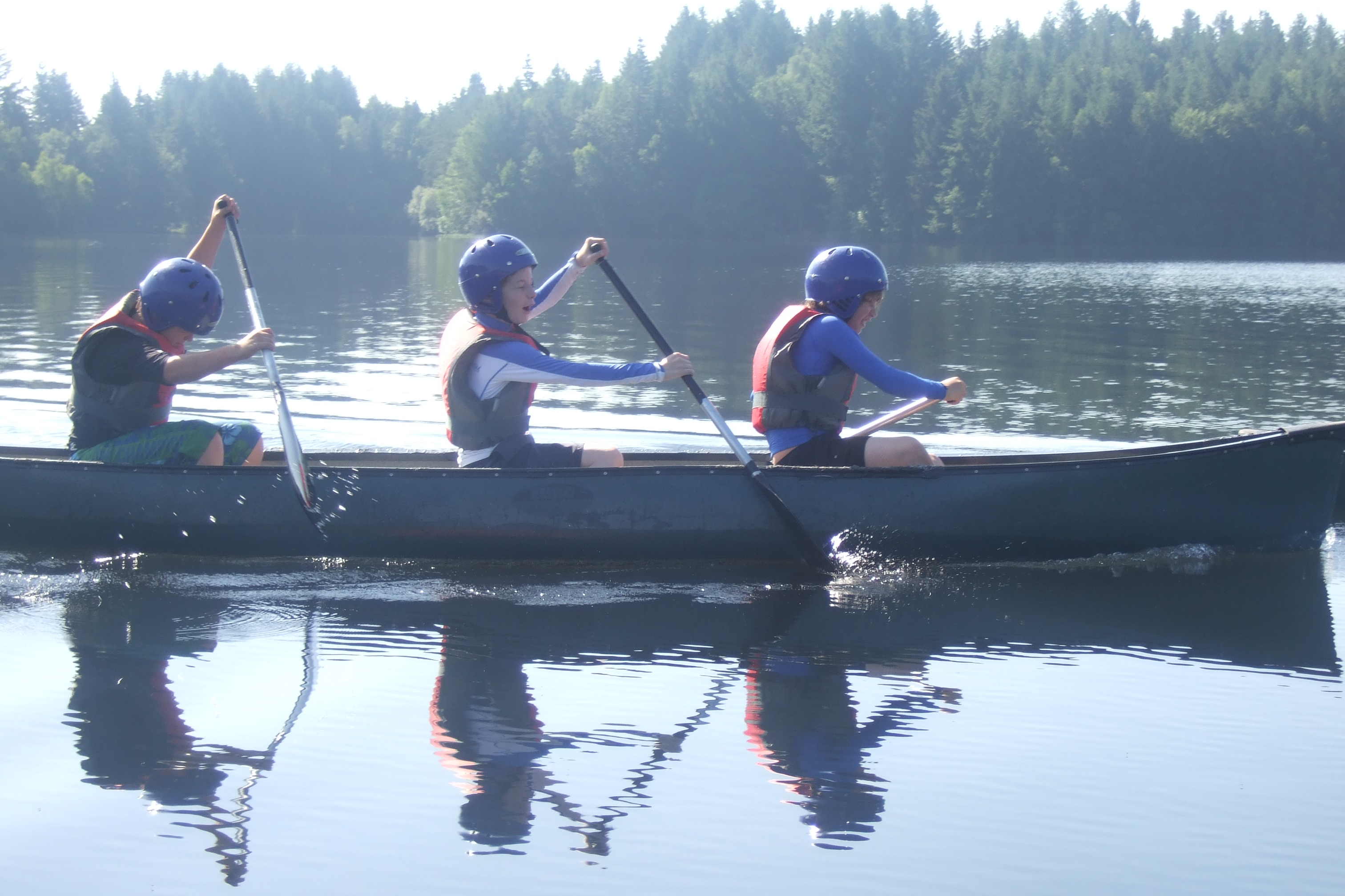 Canadian Canoeing France